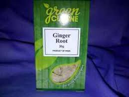 Ginger Root 35g
