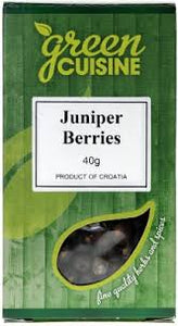 Juniper Berries 40g