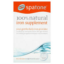 SPATONE IRON PLUS, Spatone Iron Plus One-a-Day Sachets