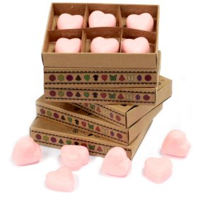 Soy Wax Melts 6 pack Dragons Blood