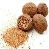 Loose Ground Nutmeg (per 10g)