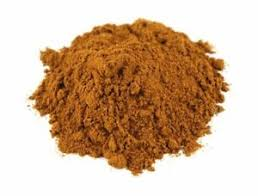 Loose Ground Cinnamon Cassia (per 10g)