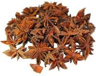Loose Star Anise (per 10g)