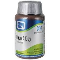 Quest Once A Day 30 tablets (quick release)