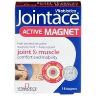 Vitabiotics Jointace Magnets 18 Patch Magnetic Plasters