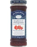 ST DALFOUR Raspberry and Pomegranate