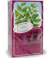 SALUS HAUS (UK), Organic Lemon Balm Tea