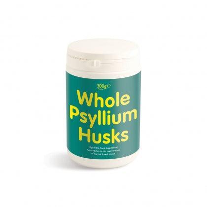 Lepicol whole psyllium husks 300g