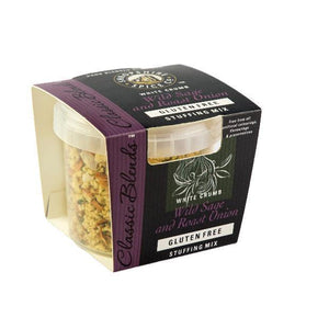 Shropshire Spice Co Wild Sage & Roast Onion Gluten Free Stuffing Mix 120g