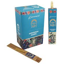 Tales of India Monsoon Magic Incense 15g