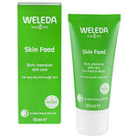 Load image into Gallery viewer, Weleda Skin Food 75ml