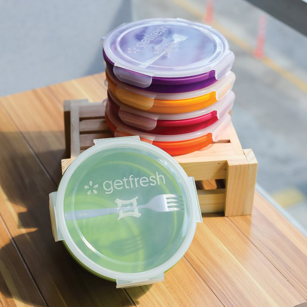 Getfresh Every Day Bowls