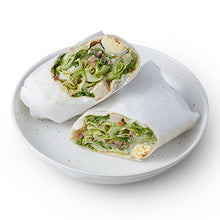 Load image into Gallery viewer, Grilled Chicken Caesar Wrap