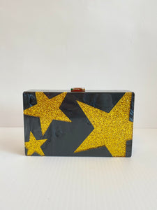 Star Acrylic Purse