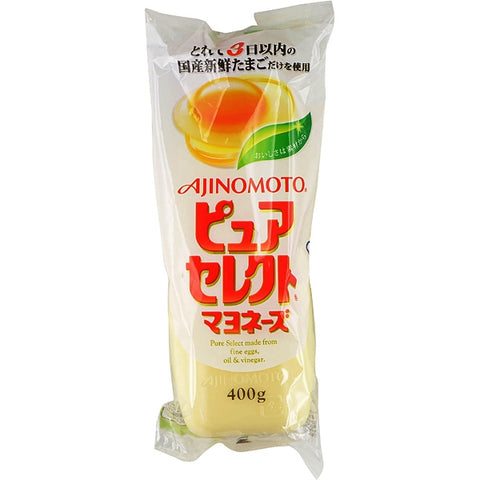 *Ajinomoto premium fresh made mayonnaise日産鮮蛋制蛋黄醬