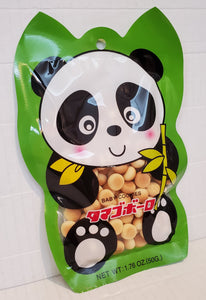 Japan SNT baby boro mini cookie 日本嬰兒小曼頭餅