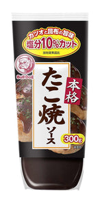 Bull-dog Japan takoyaki seasoning sauce 日本章魚燒醬汁