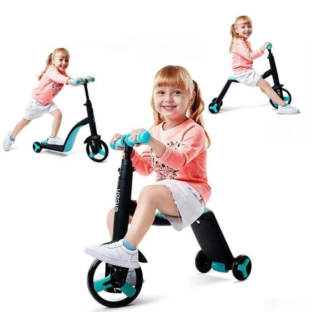 SeaPlash 3 in 1 Kids Scooter™