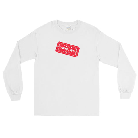 Pound Town - Long Sleeve