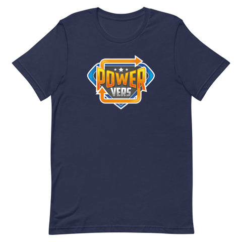Power Vers - Unisex T-Shirt