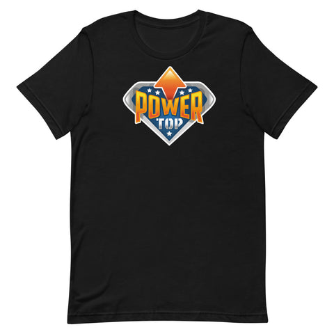 Power Top - Unisex T-Shirt