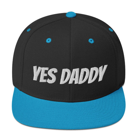 Yes Daddy - Snapback