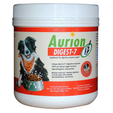 Load image into Gallery viewer, AURION DIGEST-7 digestive enzyme supplement - 200g