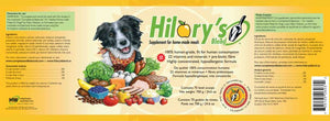 HILARY'S BLEND supplement for home-made meals for dogs - 700g