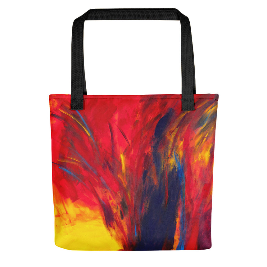 Tote bag - Beginning