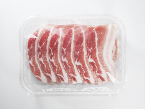 Sliced Pork Belly (Samgyup-sal)