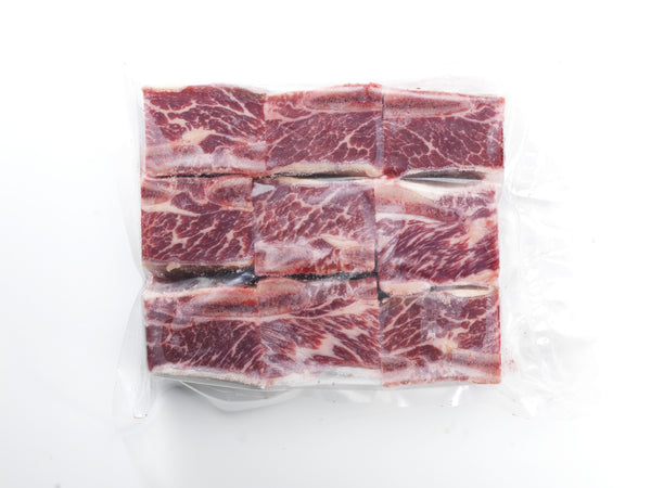 Beef short ribs for Stew & Soup