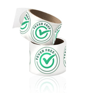 Fever Free Labels (24 ct.)