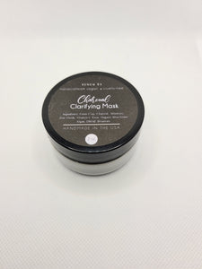 Charcoal Clarifying Mask