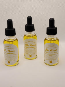 Glow Renewer Oil