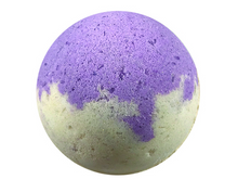 Load image into Gallery viewer, Lavender Champagne Bath Bomb