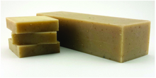 Load image into Gallery viewer, Oatmeal Milk and Honey Handcrafted Soap