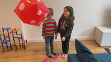Load and play video in Gallery viewer, Giant Board Game Age 5+ and Giant Dice