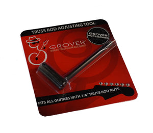 "1/4"" Truss Rod Tool by Grover"