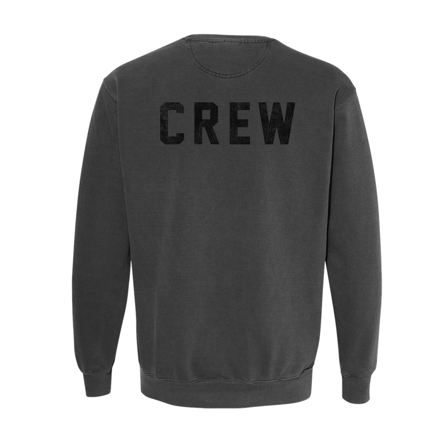 CREW Crewneck-Crew Nation