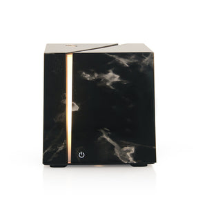 Black marble grain Ki Ultrasonic essential oil diffuser
