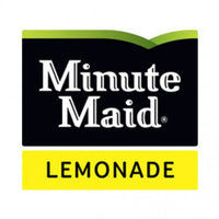 Minute Maid Lemonade 32oz.