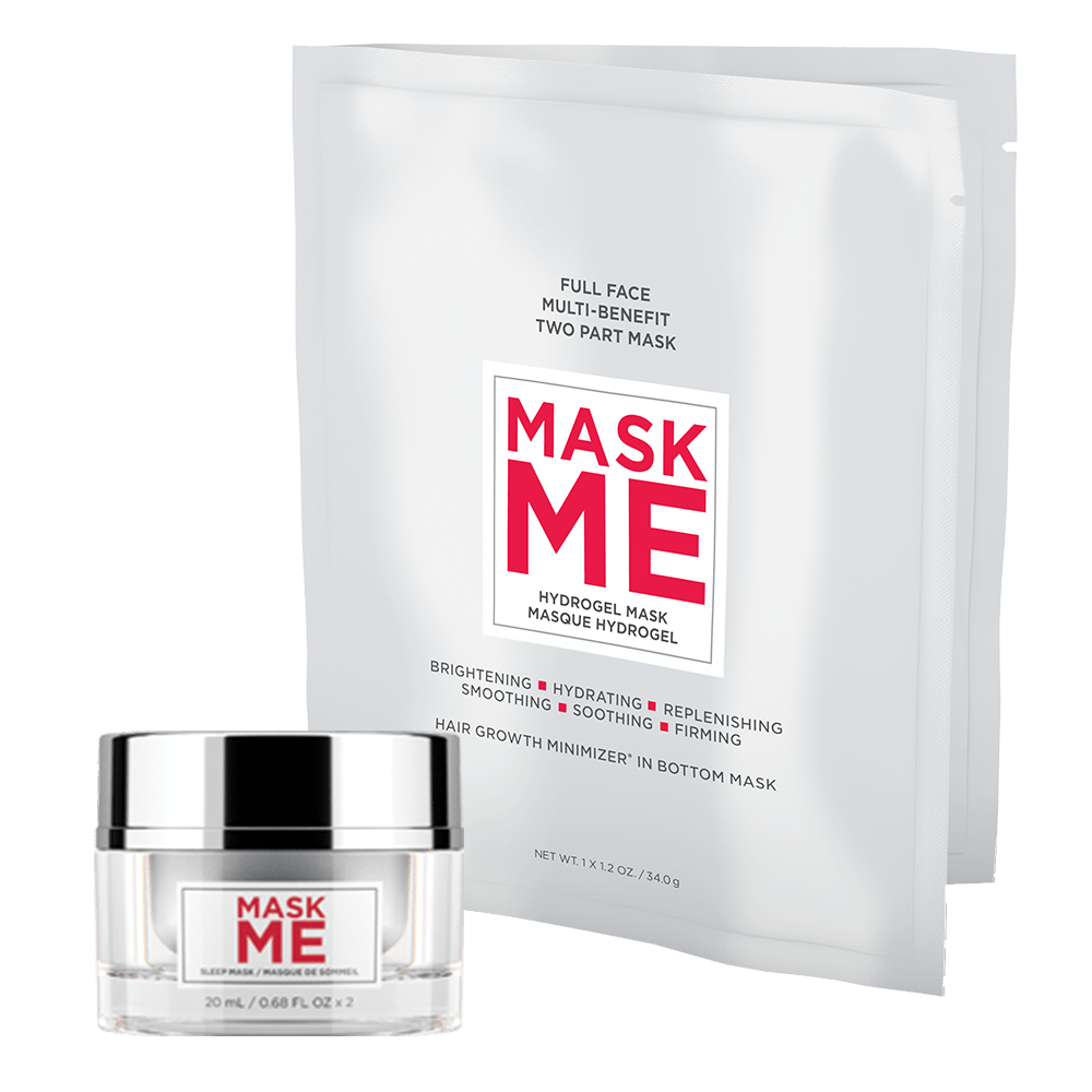 Mask Me® Bundle - EWCPopup.com