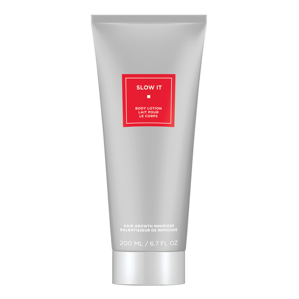 Slow It Body Lotion - EWCPopup.com