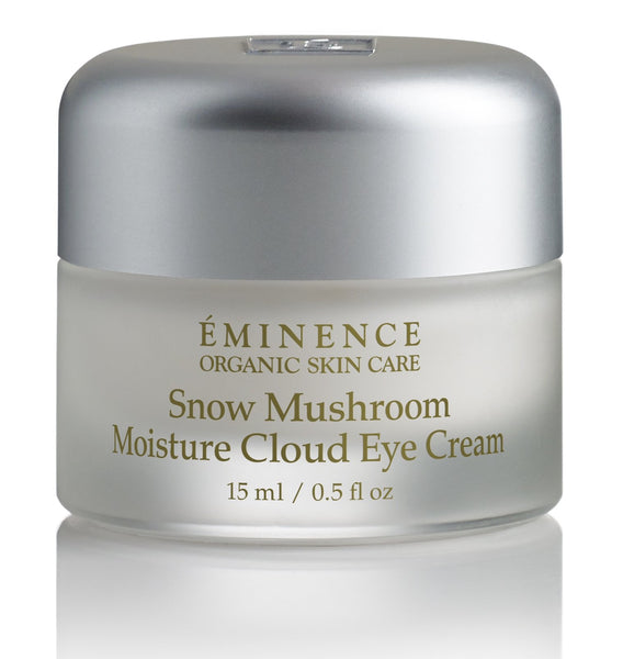 Eminence Organics Snow Mushroom Moisture Cloud Eye Cream 0.5oz