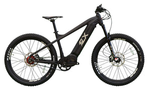 FLX Electric Bikes - Changing The Way We Think About Electric Bikes
