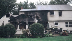 Petit family Home Invasion and arson