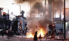 Rodney King Los Angeles Riot
