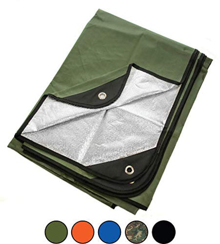Arcturus Heavy Duty Survival Blanket
