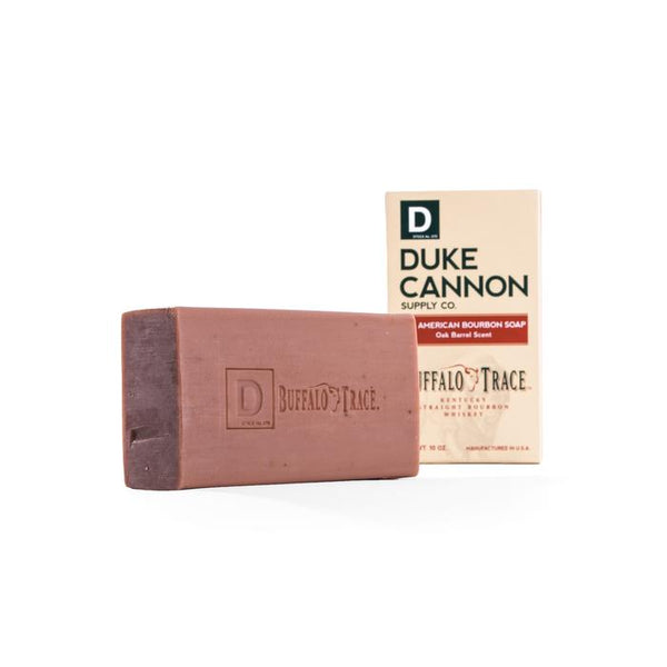Big American Bourbon Soap