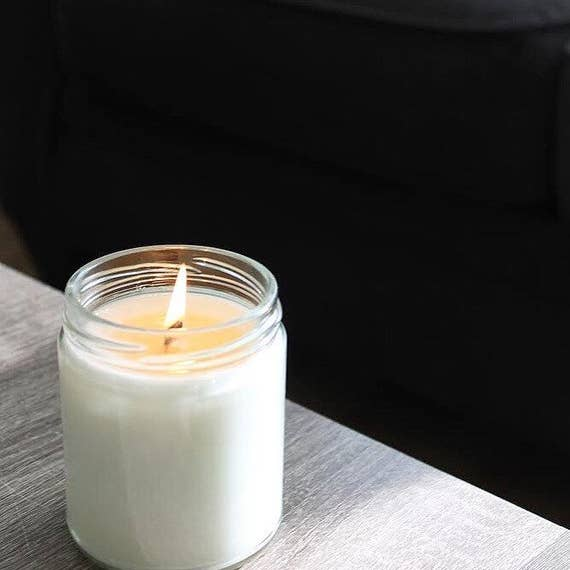 Wild Earth Candle